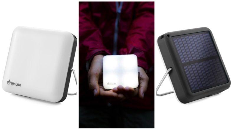 biolite camping lamp solar