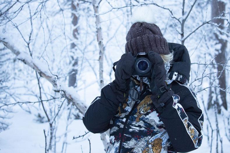 meenemen-naar Lapland-reis