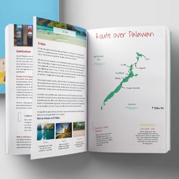 Reisgids Filipijnen (e-book)