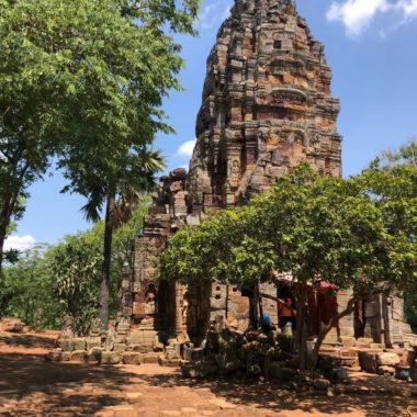 Met de boot naar Battambang, Cambodja: de highlights van Battambang op een rij!