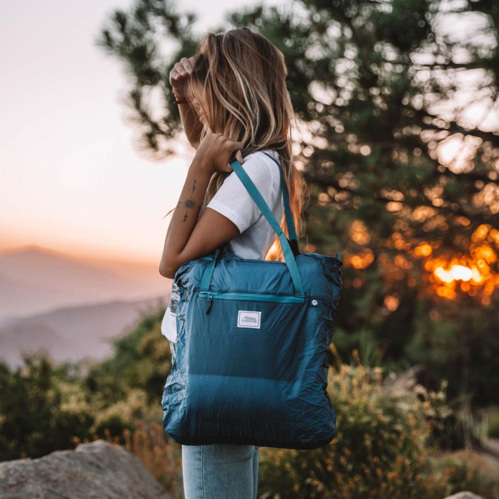 handbagage-tas-opvouwbaar