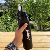 opvouwbare bidon foldup bottle