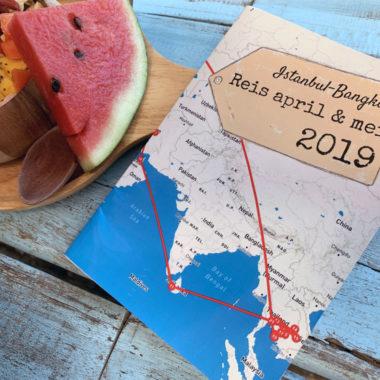 Reisverslag maken? 5 DIY ideeën voor het maken van je eigen reisdagboek!