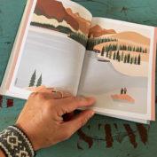 vriendenboekje-reis