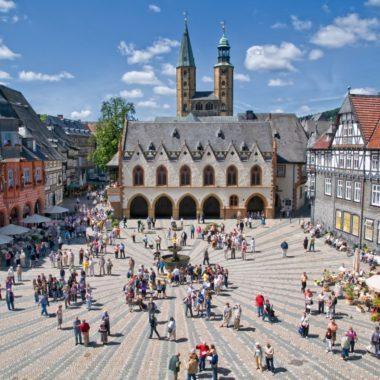 9 Leuke Duitse steden in Nedersaksen!