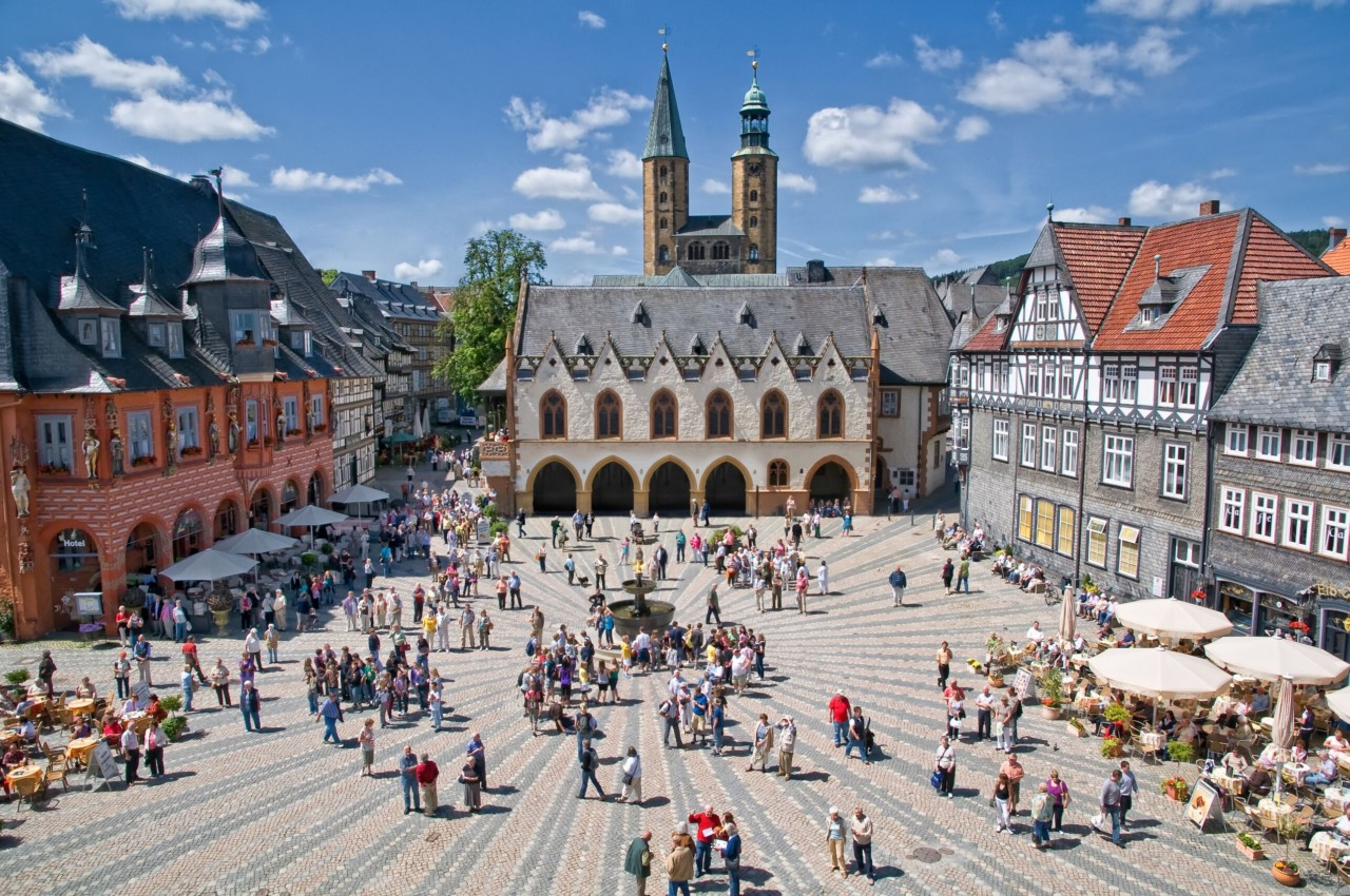 Duitse_steden_Goslar
