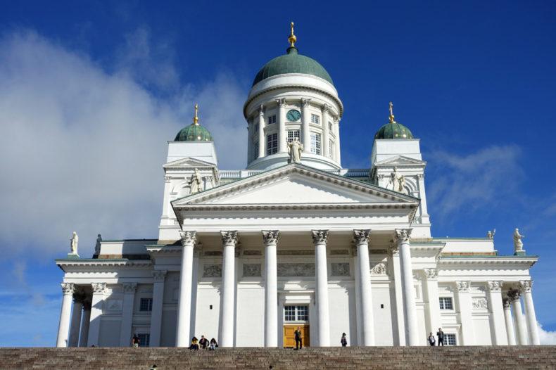helsinki-bezienswaardigheden-domkerk