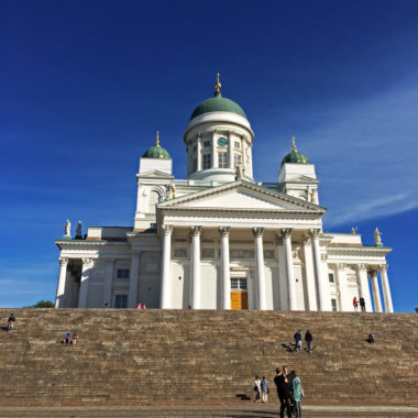 Stedentrip Helsinki: de leukste bezienswaardigheden voor een weekend Helsinki