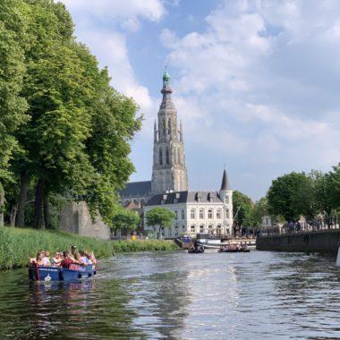 Wat te doen in Breda? 10 leuke dingen om te doen in Breda tijdens een weekendje weg!