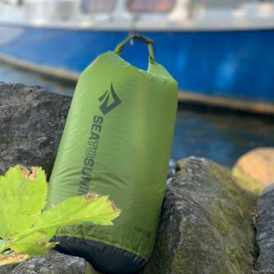 Sea to summit dry sack
