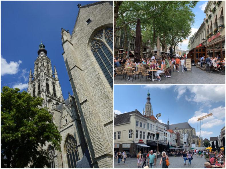 Wat te doen in Breda