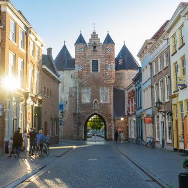 Wat te doen in Bergen op Zoom tijdens een dagje of weekend weg!