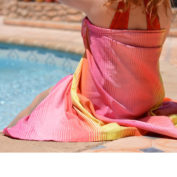 roze hamamdoek zus en zomer casad