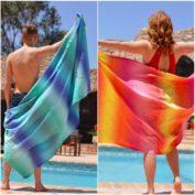 Zus en zomer - Fouta Casad