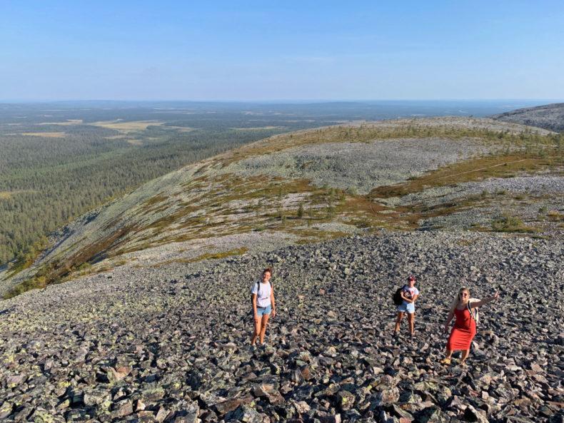 finland-zomer-hiken