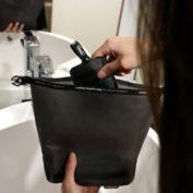 lichtgewicht toilettasje matador flatpak