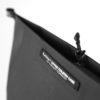 matador zipper bag detail