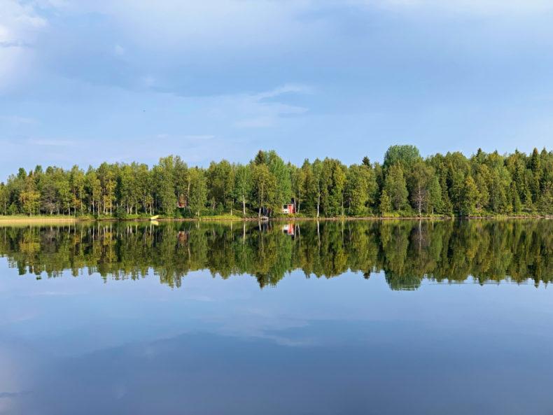 meren-finland-zomer
