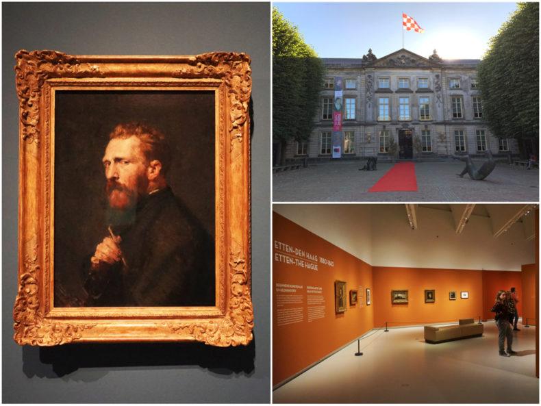 van gogh noordbrabants museum