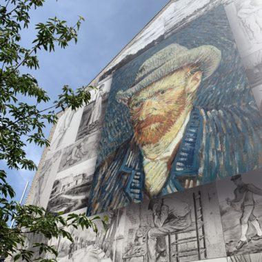 5 Plaatsen in Brabant waar je meer kunt ontdekken over Vincent van Gogh