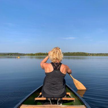 Vakantie in Fins Lapland: ontdek het prachtige Ylläs in de zomer!