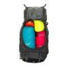 indeling backpack kestrel
