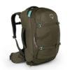 Osprey handbagage rugzak fairview 40 grey