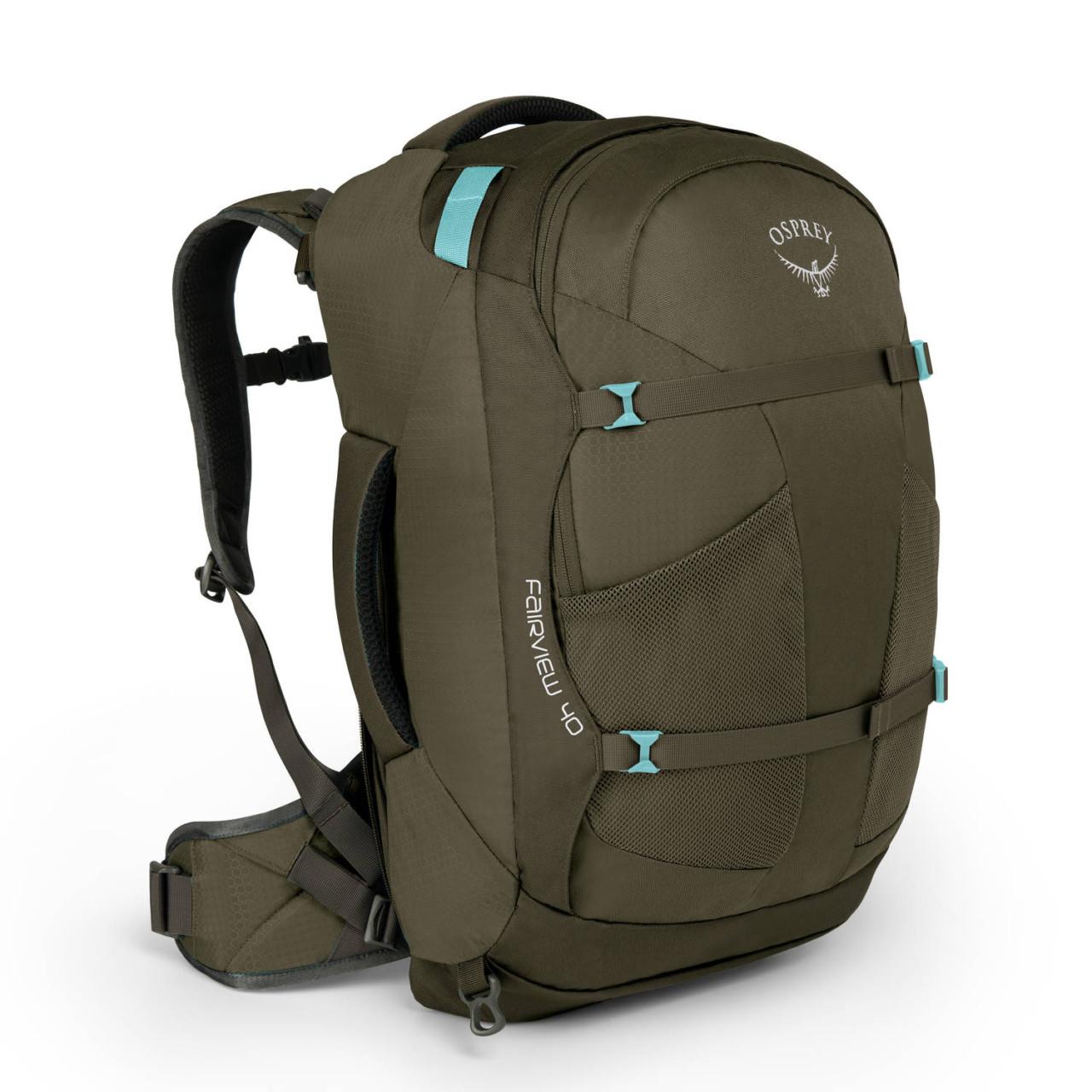 Osprey handbagage rugzak 40L