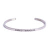 armband expect miracles