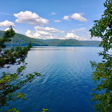 Het Baikalmeer in Siberië: op vakantie naar het diepste meer ter wereld