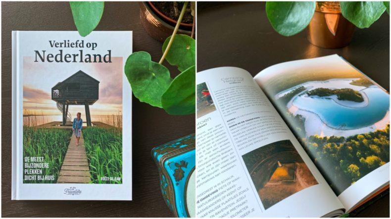boek verliefd op nederland roell de ram
