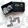 mini domino spel voor op reis