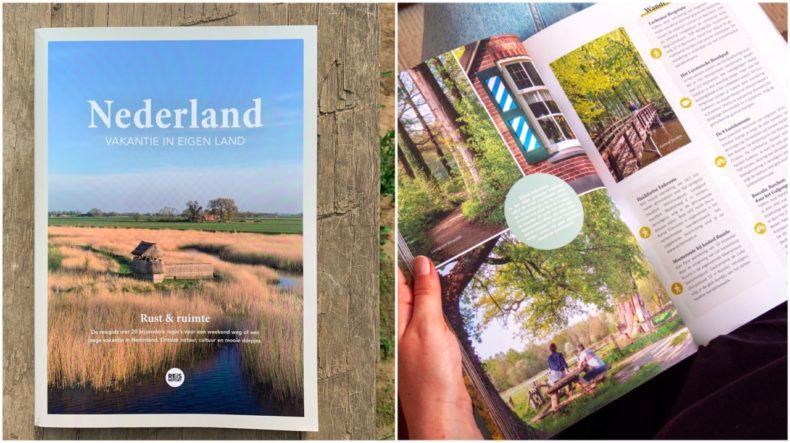 reisboek Nederland