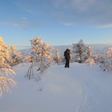 6 Must-do's tijdens je wintersport in Levi, Lapland