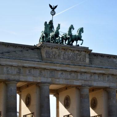 Top 10 Berlijn bezienswaardigheden en tips voor je stedentrip