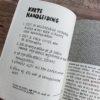 handleiding doeboek keri smith