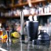 rvs cocktail set