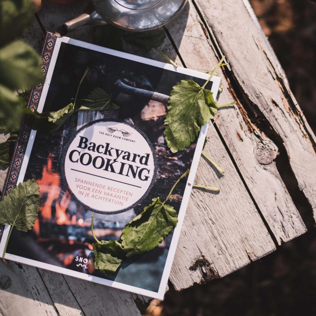 bbq boek backyard cooking