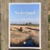 Nederland boek reisreport