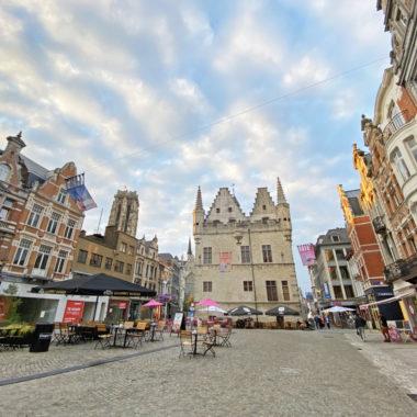 Stedentrip Mechelen, België: een weekend in deze historische stad!