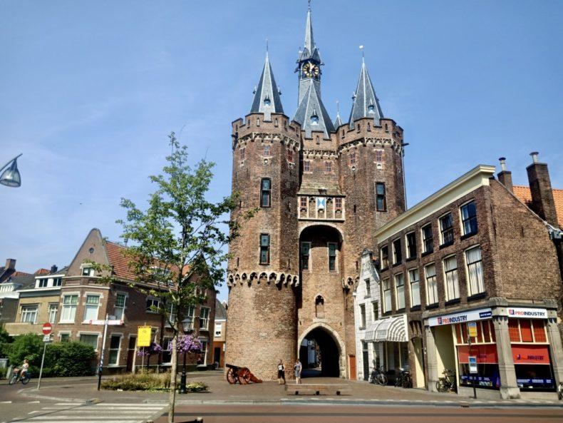 Stedentrip Zwolle
