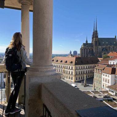 10 Leuke dingen om te doen in Brno, Tsjechië