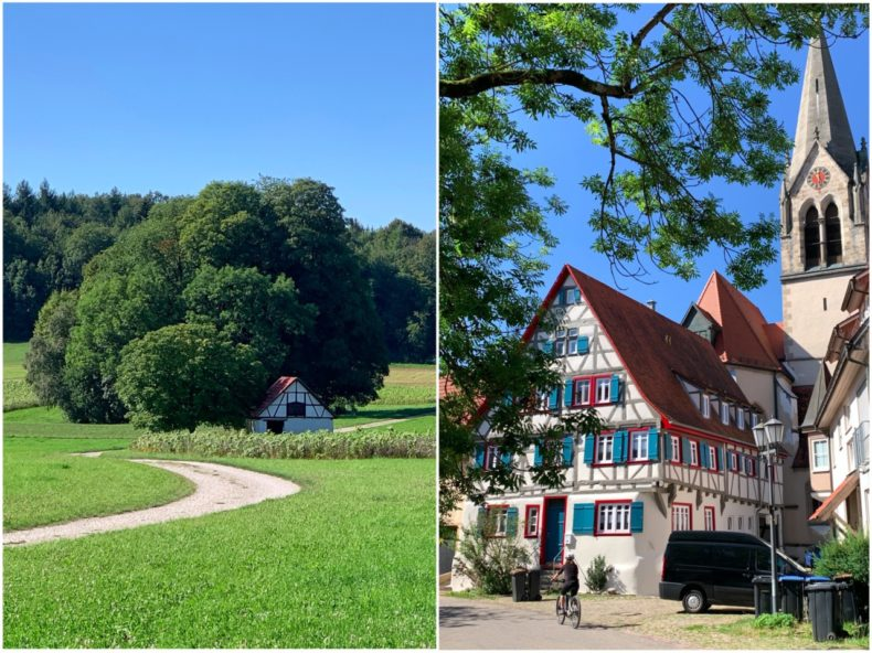 baden-württemburg duitsland