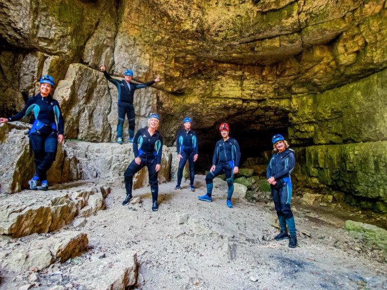 canyoning falkensteiner hohle baden wurttemburg
