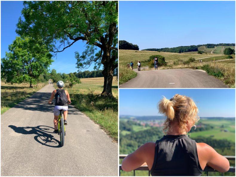 e-bike tour baden wurttemburg