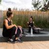 weerstandsband fitness