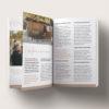 boek over wereldreis plannen