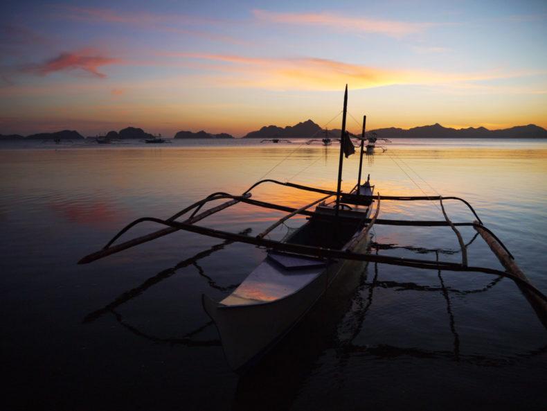 boot filipijnen