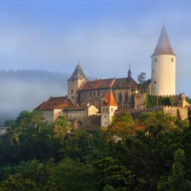 Rondreis langs de mooiste natuurparken en kastelen van Tsjechië