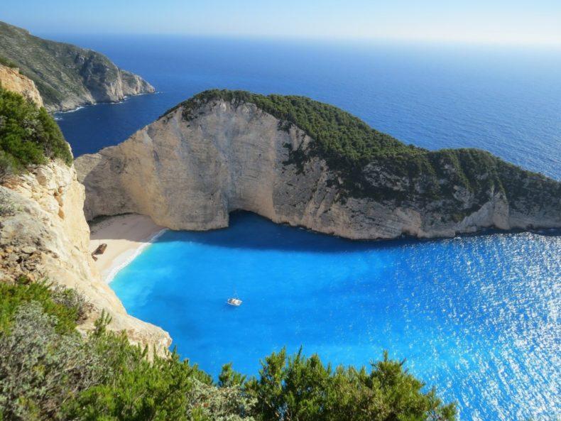 ionische eilanden corfu